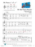 Piano Adventures® Stufe 2 Unterrichtsheft Seite 31