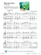 Piano Adventures® Stufe 2 Unterrichtsheft Seite 49