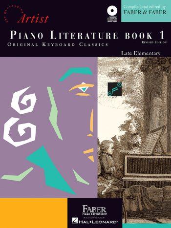 Piano Literature – Klavierliteratur