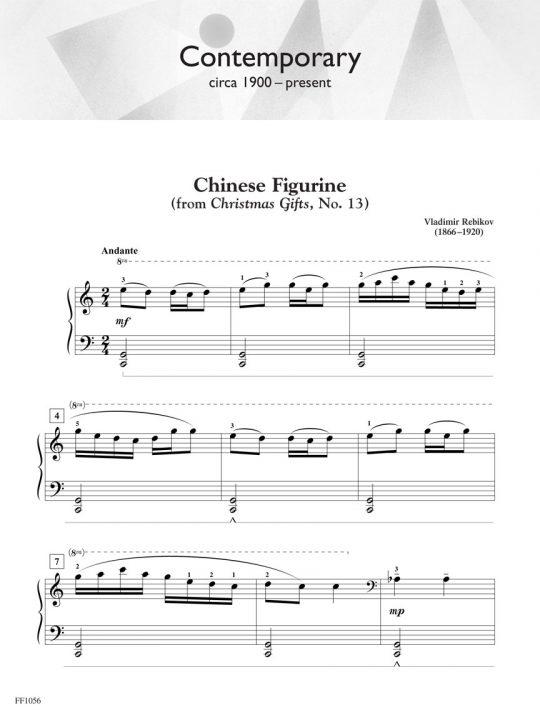 Piano Literature Book 3